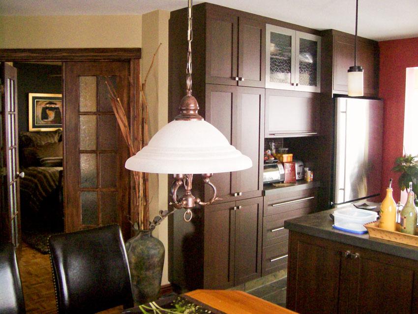 Cuisine salle de bain laurentides lanaudi re for Designer interieur laval