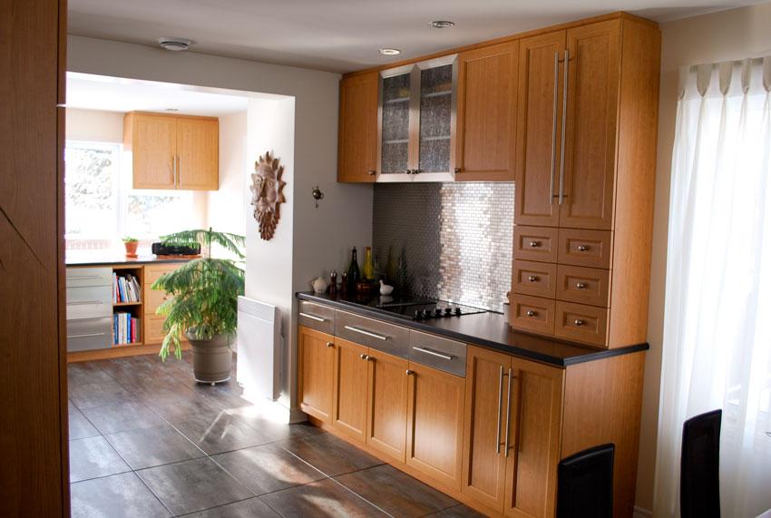 Cuisine design lille avec des id es for Interieur cuisine design