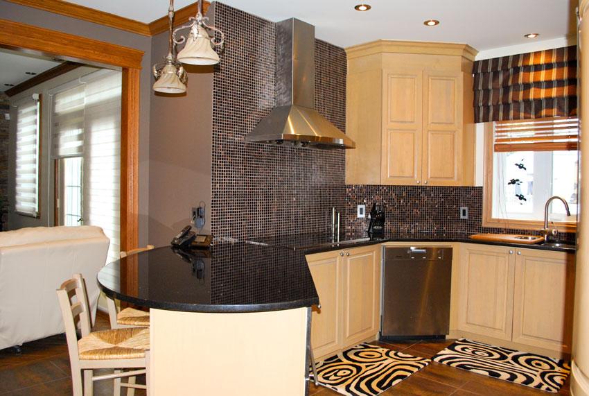 Cuisine salle de bain laurentides lanaudi re for Design interieur cuisine