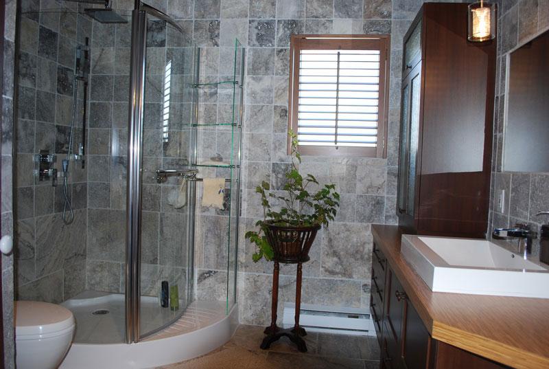 Cuisine salle de bain laurentides lanaudi re - Ustensiles de salle de bain design ...