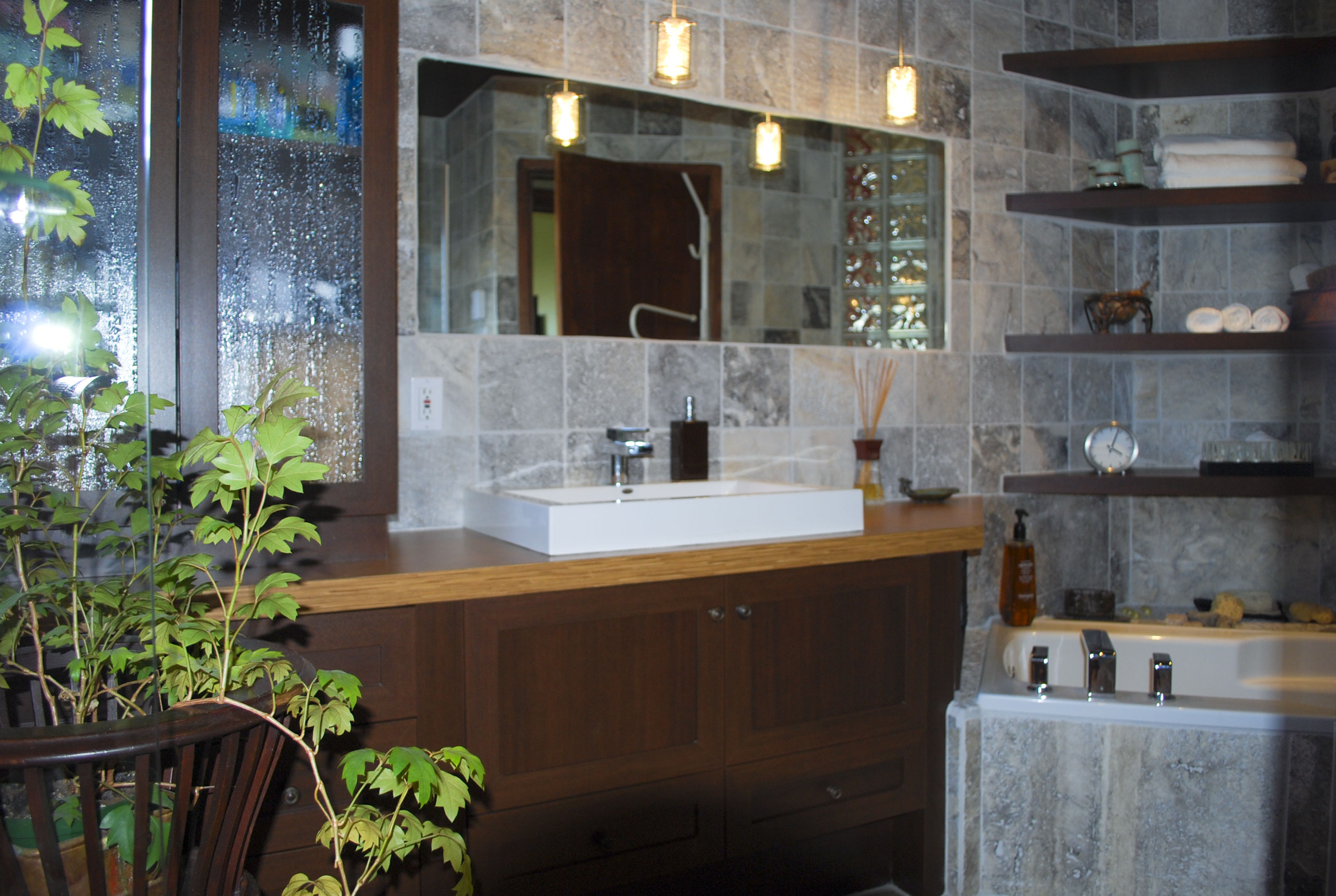 Design interieur salle de bain st jerome 2 laurentides for Designer interieur laval
