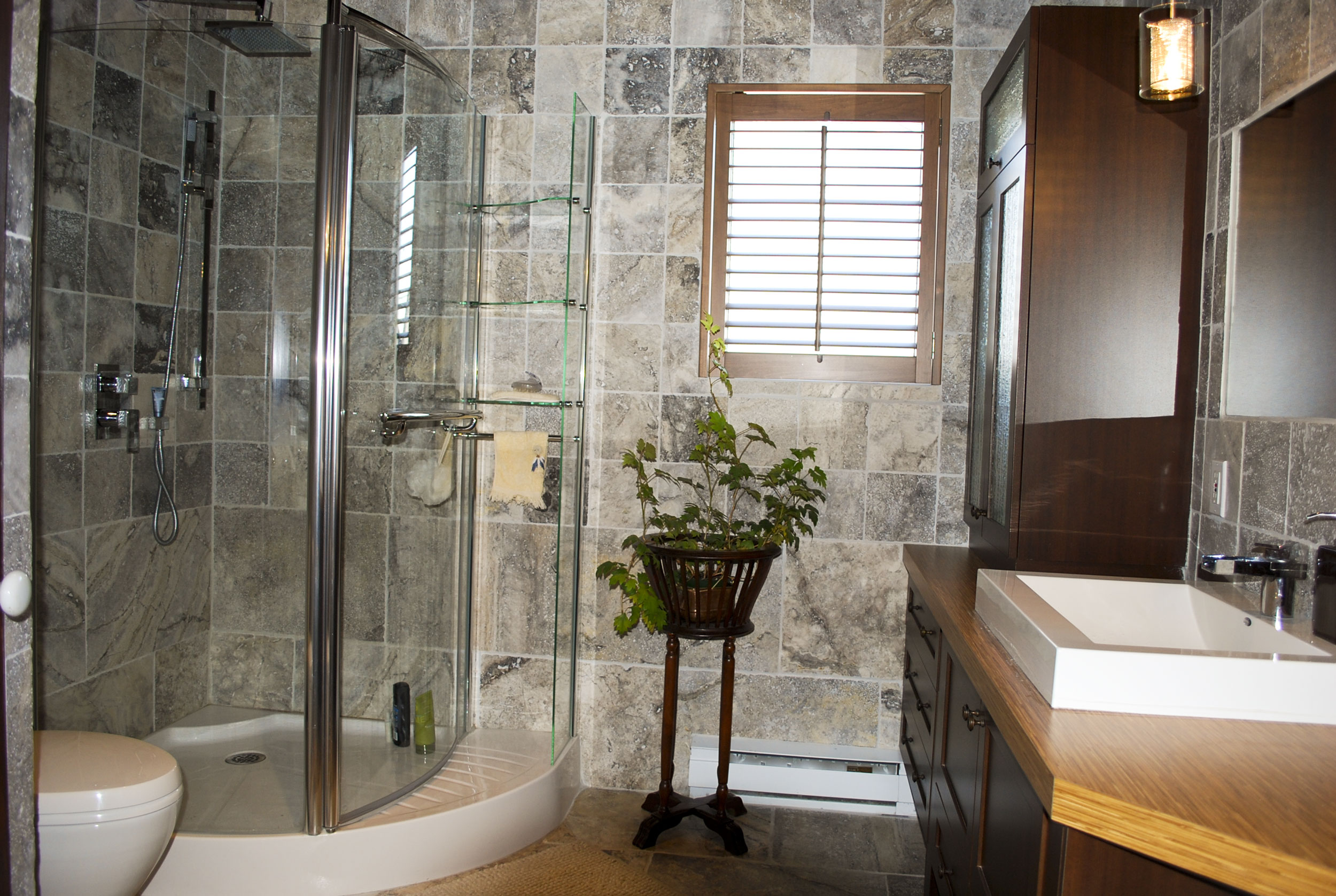 Design interieur salle de bain st jerome 4 laurentides for Decoration interieur salle de bain