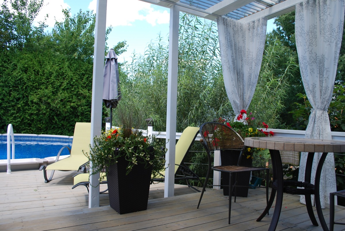 Design exterieur patio 3 laurentides lanaudi re for Design patio exterieur