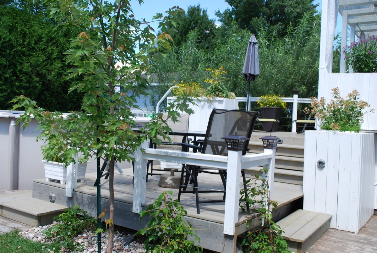 Design exterieur patio laurentides lanaudi re montr al for Design patio exterieur