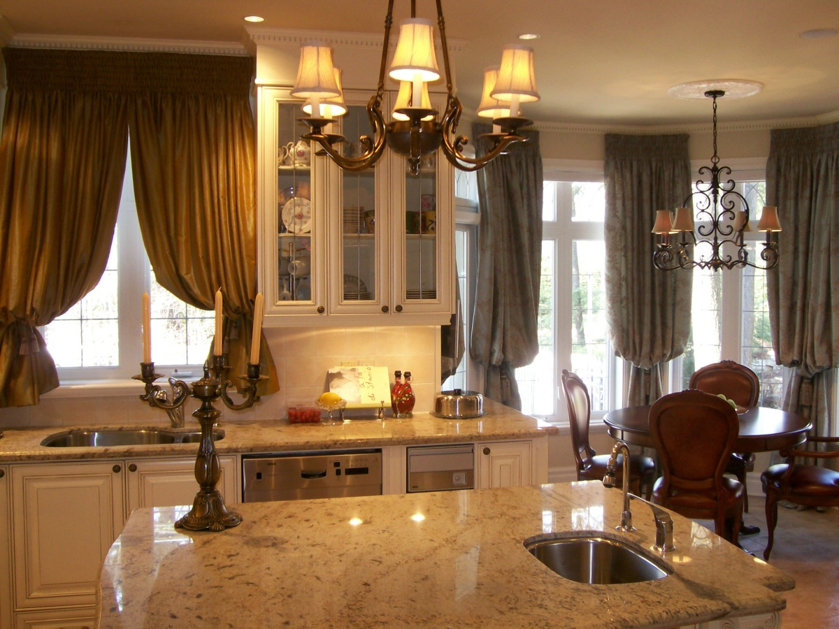 Design interieur cuisine fontainebleau laurentides for Designer interieur laval