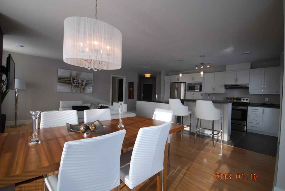 Design interieur grande salle a manger laurentides for Designer interieur laval